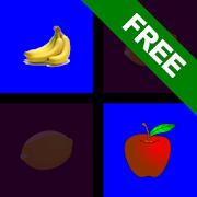 Pairs Memory Game: Fruit Match-SocialPeta