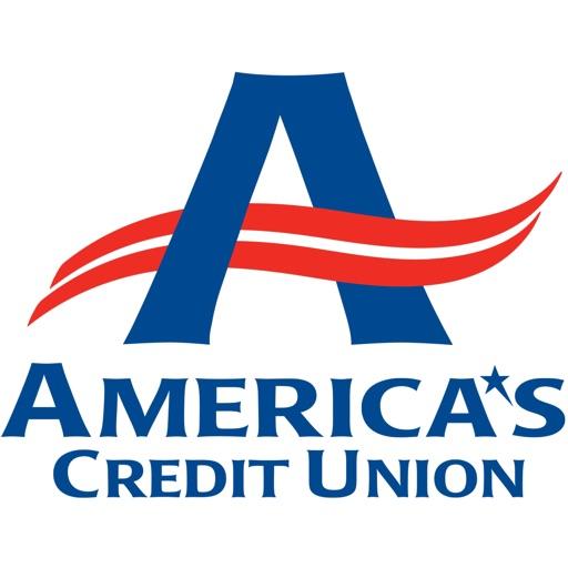 America's CU Mobile Banking-SocialPeta