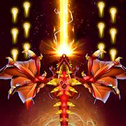 Dragon Epic - Idle  Merge - Arcade shooting game-SocialPeta