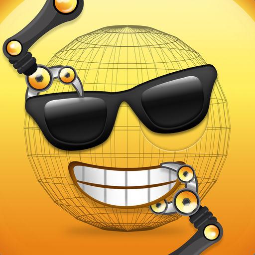 Moji Maker™ | Emoji & Avatar-SocialPeta