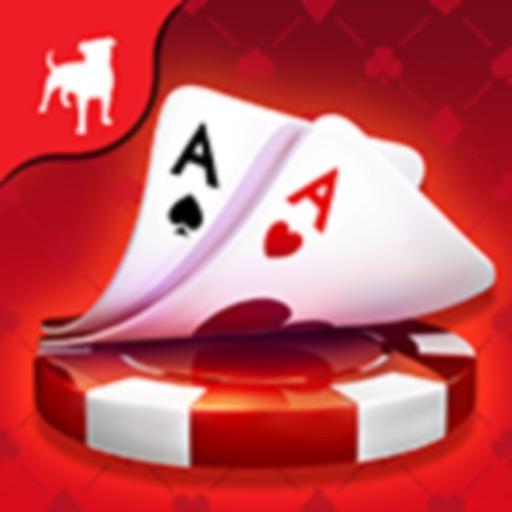 Zynga Poker - Texas Holdem-SocialPeta