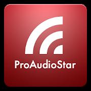 Pro Audio Star-SocialPeta