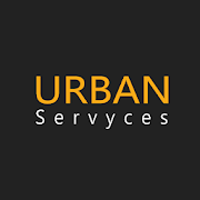 Urban Servyces - You Demand We Service-SocialPeta