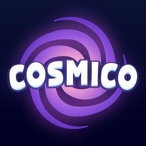 Cosmico-SocialPeta