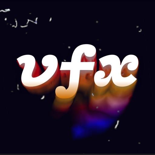 VFX - Music Video Maker-SocialPeta