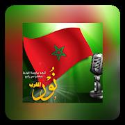 Nour Almaghreb-SocialPeta