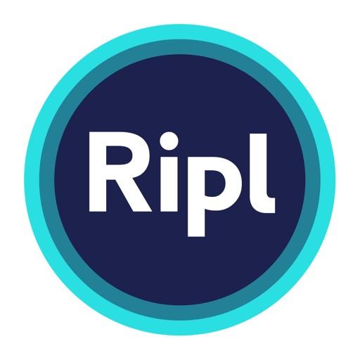 Ripl: Create Social Video Ads-SocialPeta
