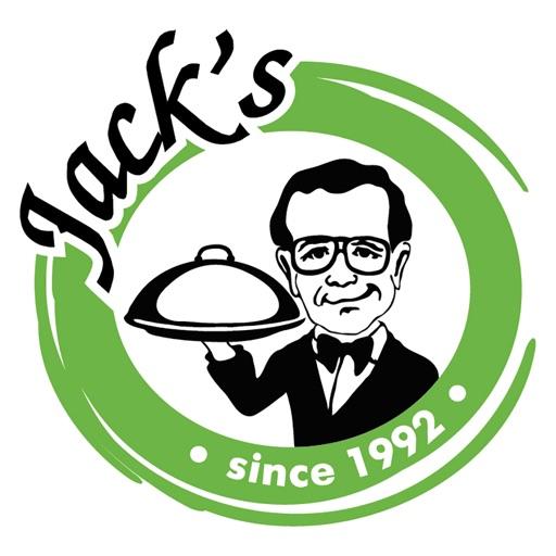 Джекс доставка еды, Jacks Food-SocialPeta