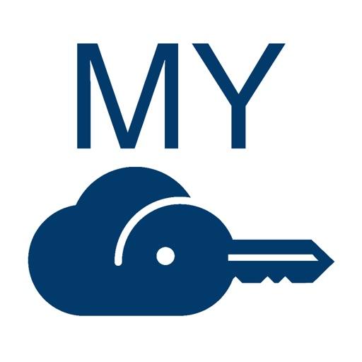Ilco MYKEYS Safe-SocialPeta