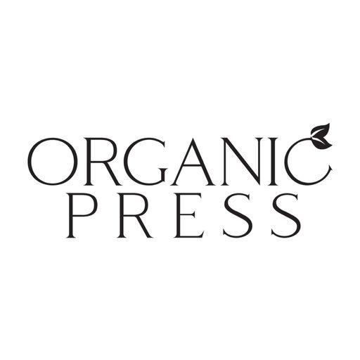 Organic Press Juices-SocialPeta