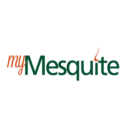 City of Mesquite Mobile-SocialPeta