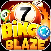 Bingo Blaze -  Free Bingo Games-SocialPeta