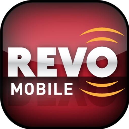 REVO MOBILE-SocialPeta