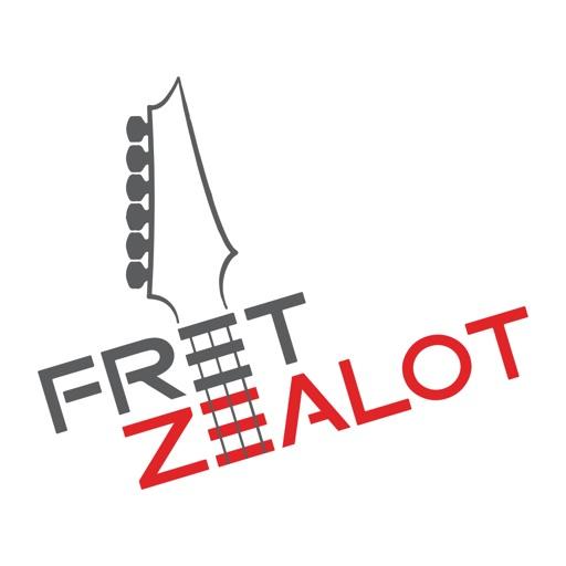 Fret Zealot-SocialPeta