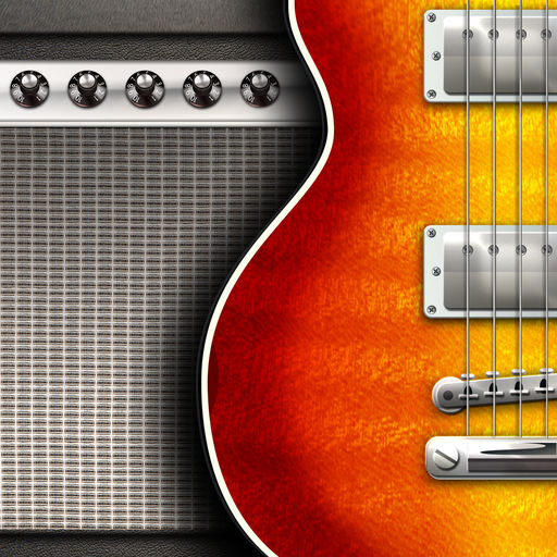 Real Guitar - 吉他-SocialPeta