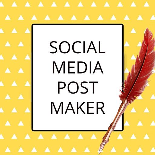 Post Maker, Graphic Design-SocialPeta