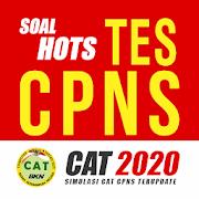 CAT CPNS 2020 + Materi-SocialPeta