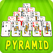 Pyramid Solitaire 3D Ultimate-SocialPeta