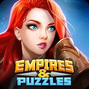 Empires  Puzzles: RPG Quest-SocialPeta