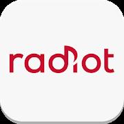 Radiot.fi - paras nettiradio-SocialPeta