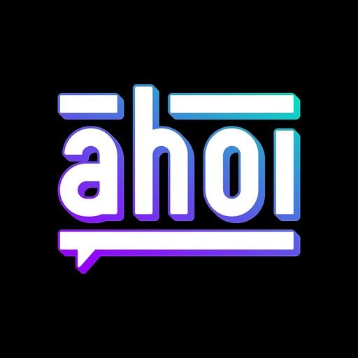 AHOI: Swipe, Match, Meet-SocialPeta