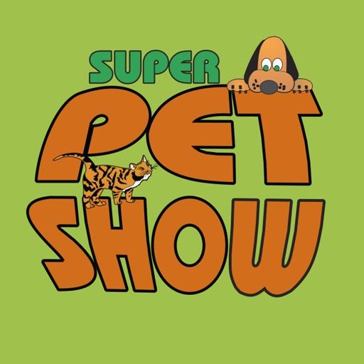 Super Pet Show-SocialPeta