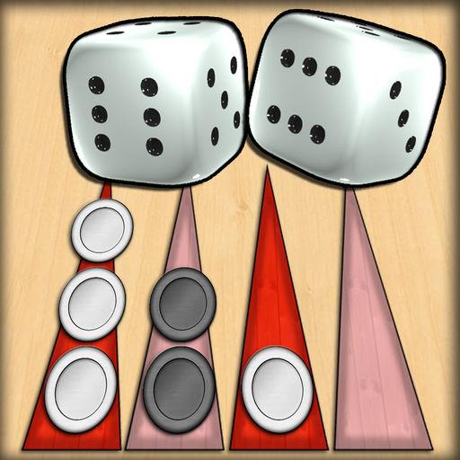 Backgammon Unlimited-SocialPeta