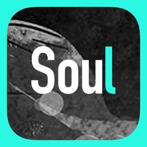 Soul一跟随灵魂找到你-SocialPeta