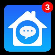 Launcher Messenger-SocialPeta