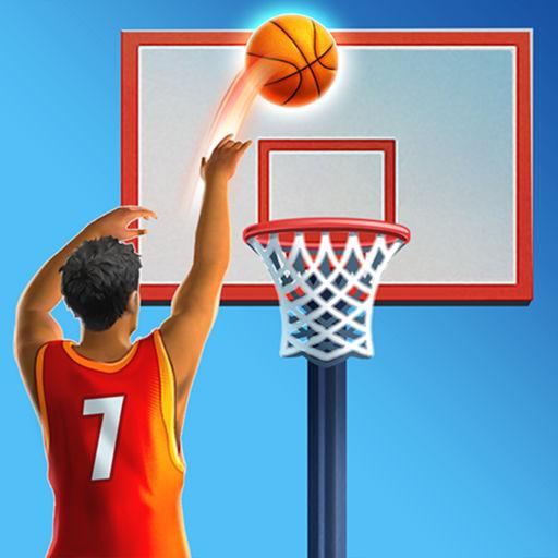 Basketball Stars™-SocialPeta
