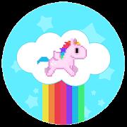 Dashing Rainbows-SocialPeta