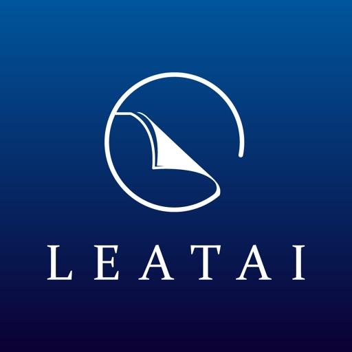 Leatai磊泰 手帳日誌與皮件-SocialPeta