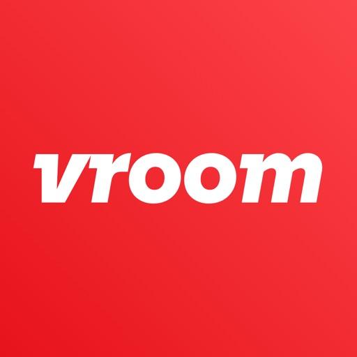 Vroom: Used Cars Delivered-SocialPeta