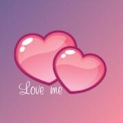 Love me - Girls chat online-SocialPeta