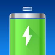 Battery Saver-Charge Faster & Ram Cleaner-SocialPeta