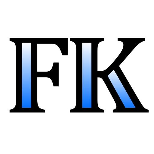 Font Keyboard - Get Cool Fonts-SocialPeta