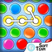 Connect Bubbles® Quest-SocialPeta