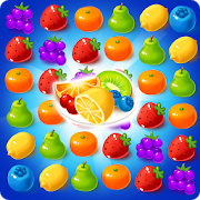 Sweet Fruit Candy-SocialPeta