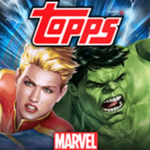 MARVEL Collect! by Topps-SocialPeta
