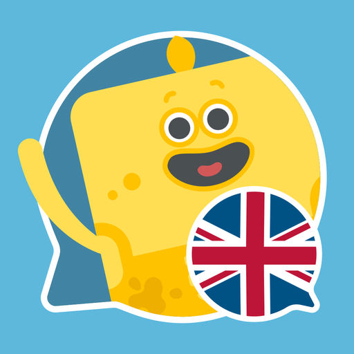Lingumi 幼儿英语-SocialPeta