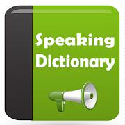 Speaking Dictionary-SocialPeta