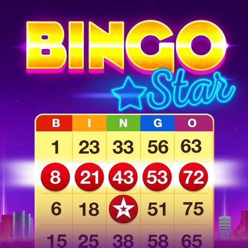 Bingo Star - Bingo Games-SocialPeta