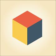 Cube Spin!-SocialPeta