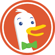 DuckDuckGo Privacy Browser-SocialPeta
