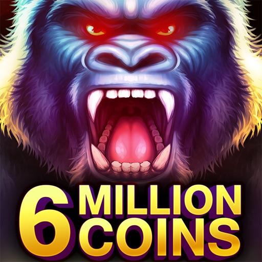 Vegas Slots Casino ™ Pokies-SocialPeta