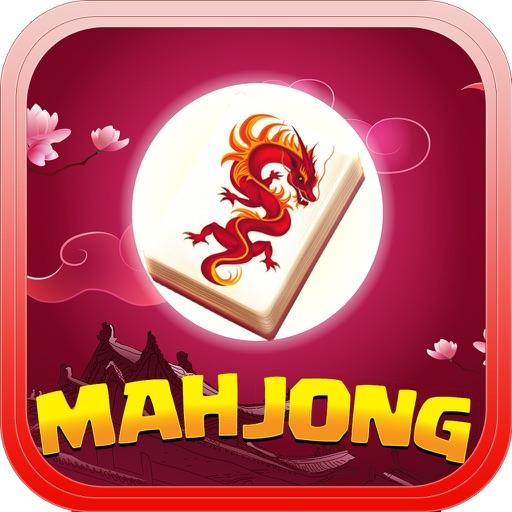 Mahjong - Classic Deluxe-SocialPeta