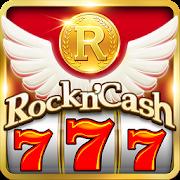 Rock N' Cash Casino Slots -Free Vegas Slot Games-SocialPeta