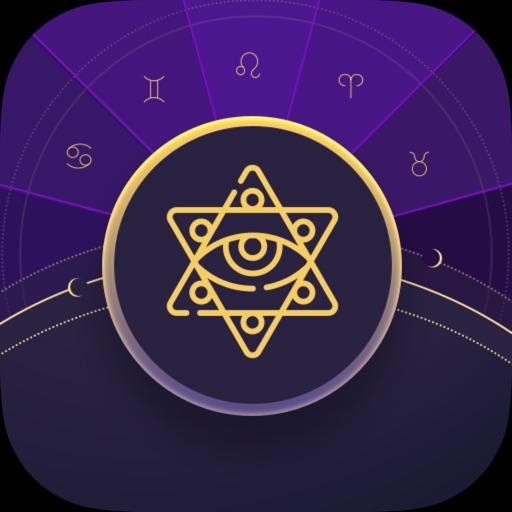 Seance: Daily Horoscope App-SocialPeta