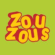 Zouzous - Dessins animés pour les tout-petits-SocialPeta