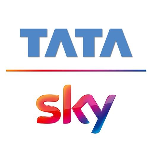 Tata Sky - Live TV & Recharge-SocialPeta